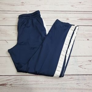 Nike Sweatpants Size M Navy Blue